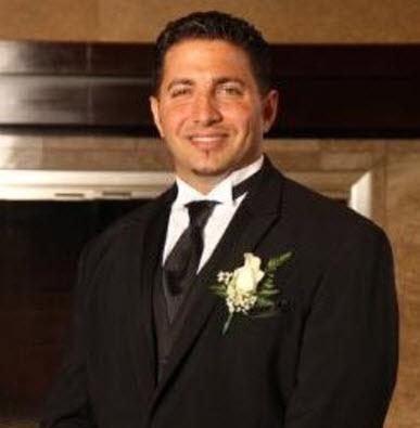 Techno Rescue CEO Nidal Allis