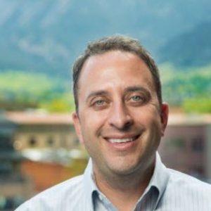 Tony Wibbeler CEO Bolder Industries