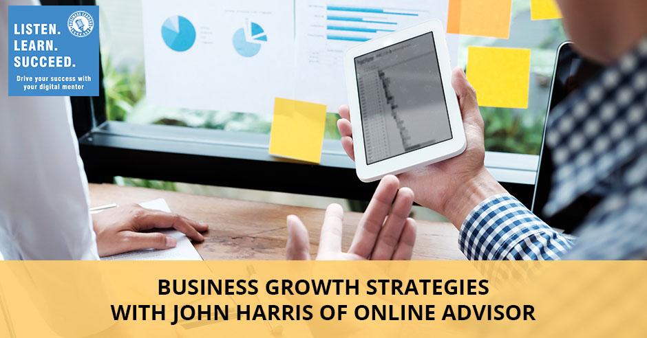 BLP John Harris | Online Advisor