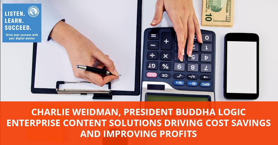 BLP Charlie Weidman | Content Management