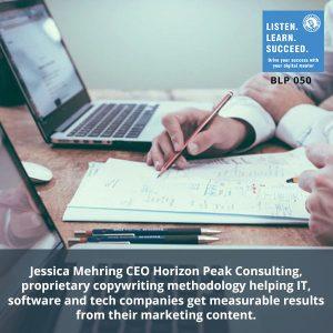 BLP 50   Horizon Peak Consulting