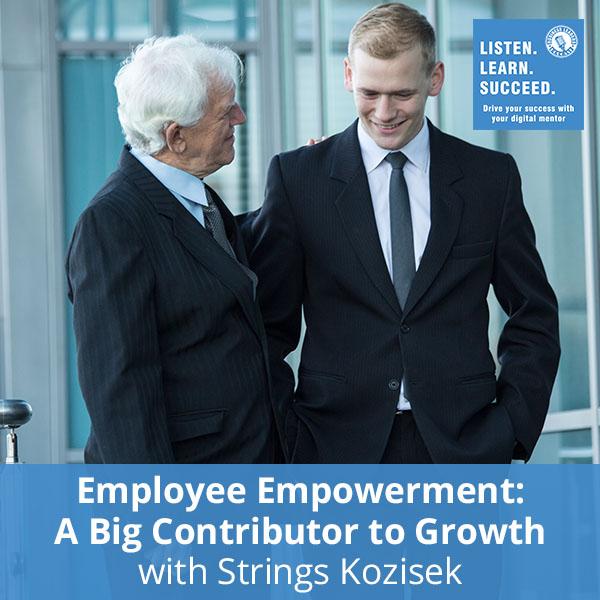 BLP Kozisek | Employee Empowerment