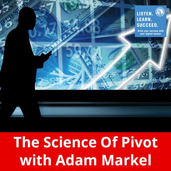 BLP Markel | The Science Of Pivot