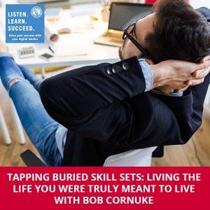 BLP Cornuke | Tapping Buried Skill Sets