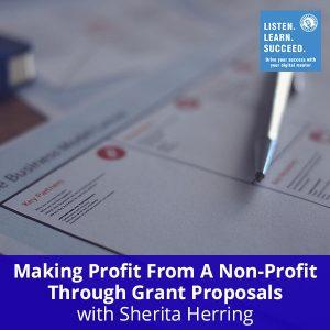 BLP Herring | Grant Proposals