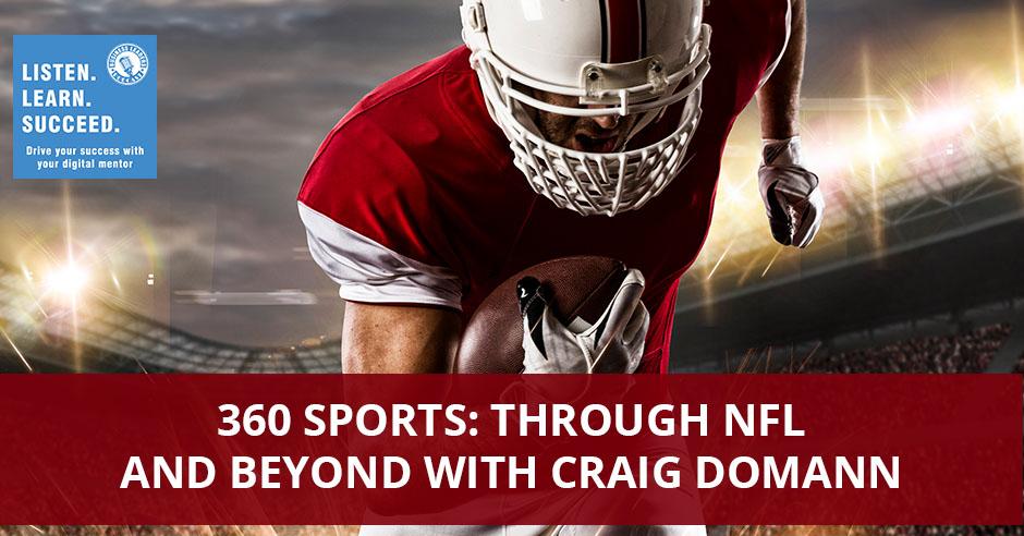 BLP Craig Domann | 360 Sports