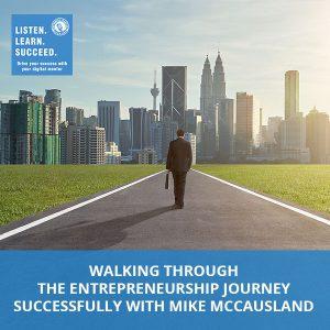 BLP Mike McCausland   Entrepreneurship Journey