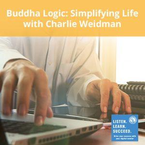 BLP Charlie Weidman   Buddha Logic