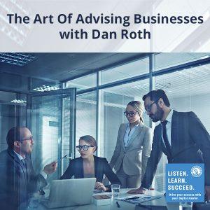 BLP Dan | Advising Businesses