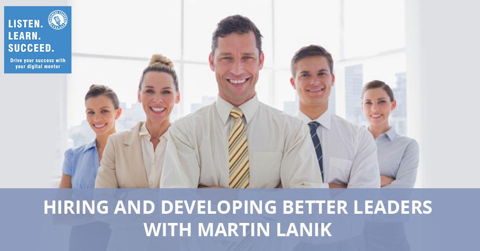 BLP Lanik   Leadership Development