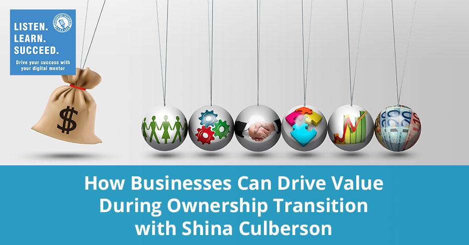 BLP Shina | Ownership Transition