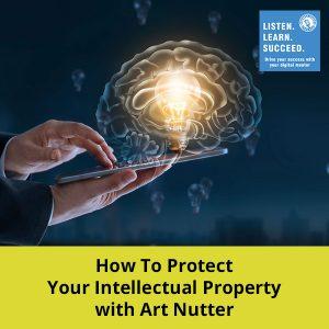 BLP Art | Intellectual Property