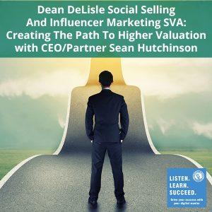 BLP Dean   Social Selling