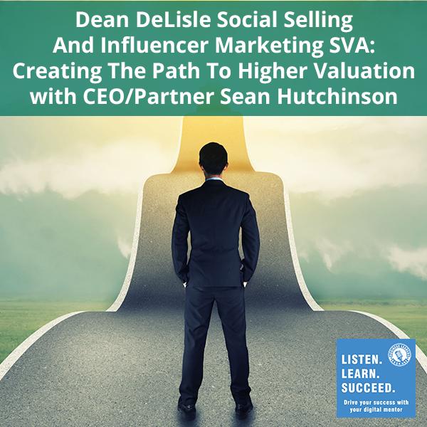 BLP Dean | Social Selling