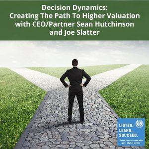 BLP Dynamics   Decision Dynamics