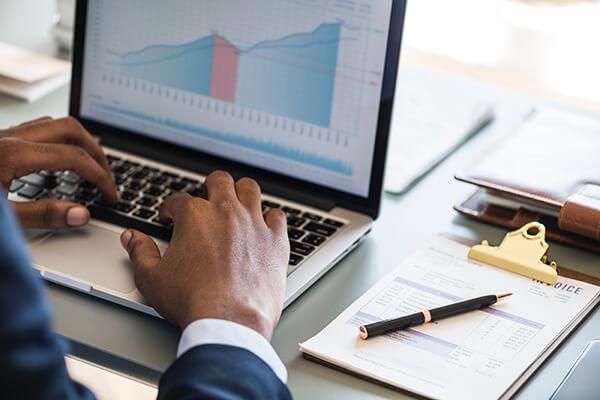 BLP Financial | Financial Accelerator