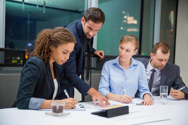 BLP Leadership | Leadership Acceleration