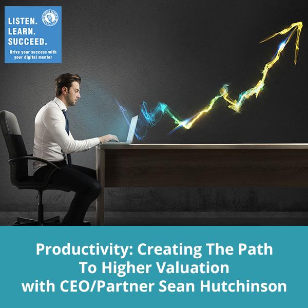 BLP Productivity | Productivity