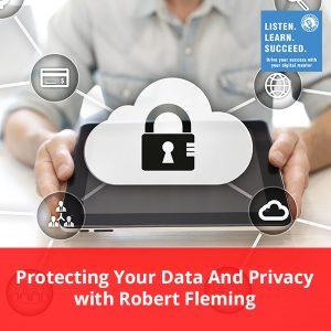 BLP Robert | Protecting Your Data