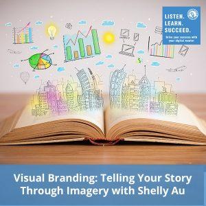 BLP Shelly   Visual Branding