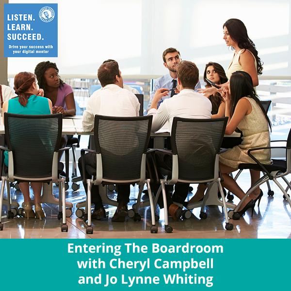 BLP Cheryl | Boardroom