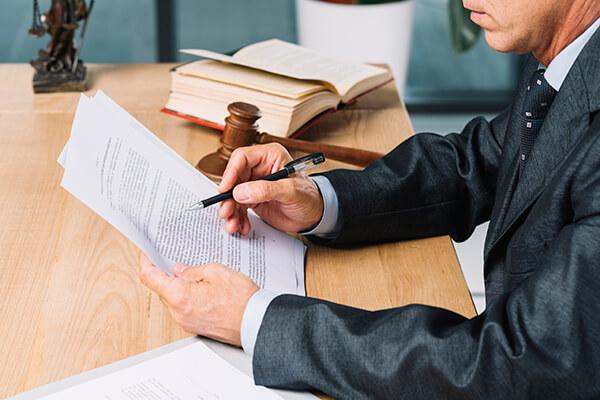 BLP Chris | Business Legal Services
