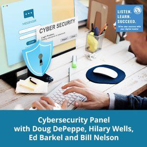 BLP Cyber | Cybersecurity