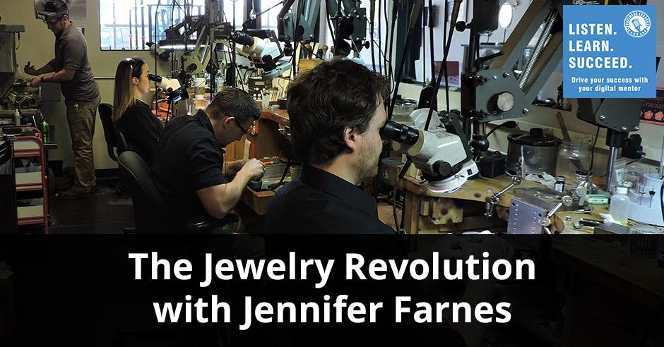 BLP Jennifer | Jewelry