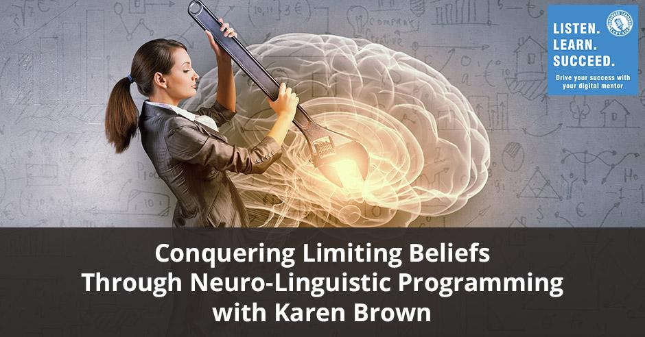 BLP Karen | Neuro-Linguistic Programming