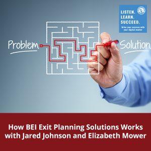 BLP Jared | Exit Planning