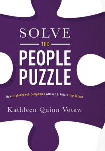 BLP Kath | People Puzzle Gap Analysis