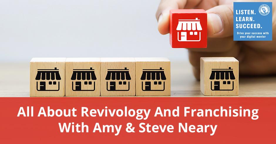 BLP Neary | Revivology