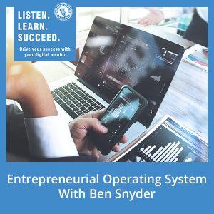 BLP Ben | Entrepreneurial Operating System