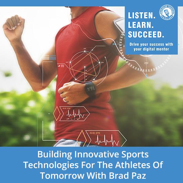 BLP Brad Paz | Innovative Sports Technologies