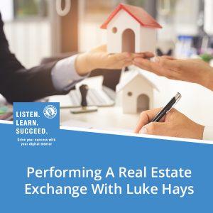 BLP Luke | Real Estate Exchanges
