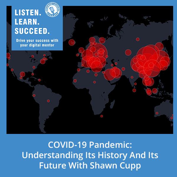 BLP Shawn   COVID-19 Pandemic