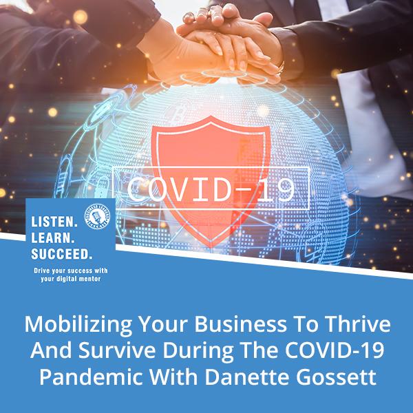 BLP Gossett | COVID-19 Pandemic