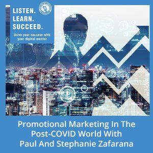 BLP Stephanie   Promotional Marketing