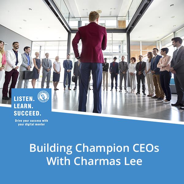 BLP Charmas | Building Champions