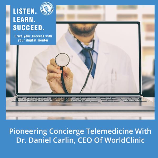 BLP Dan | Concierge Telemedicine