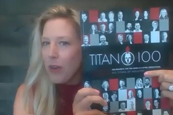 BLP Jaime | TITAN CEO