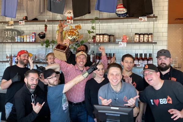BLP Jason | Barbeque Restaurant
