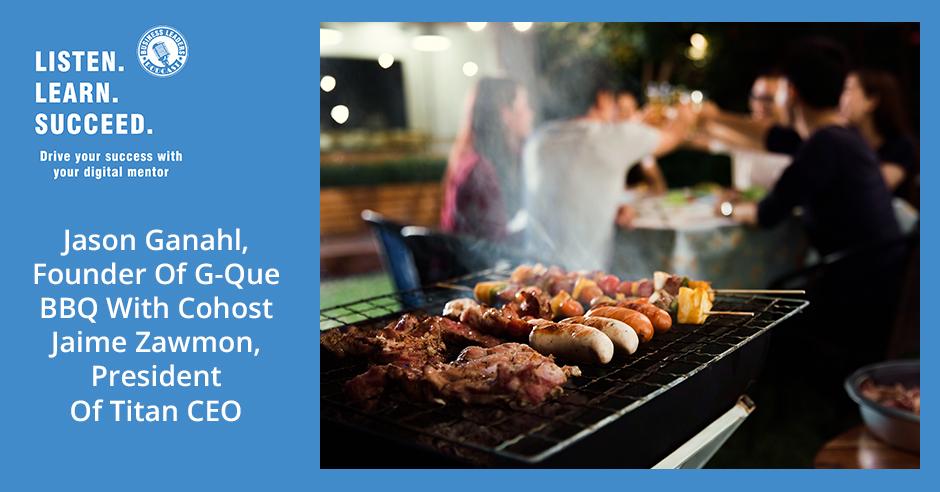 BLP Jaime | Barbeque Restaurant