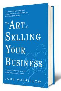 BLP John | Selling Your Business