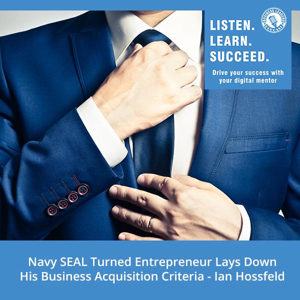 BLP Ian | Business Acquisition