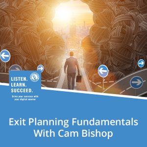 BLP Cam | Exit Planning