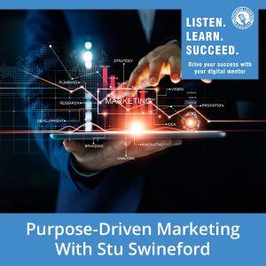 BLP Uncomfortable | Purpose Driven Marketing