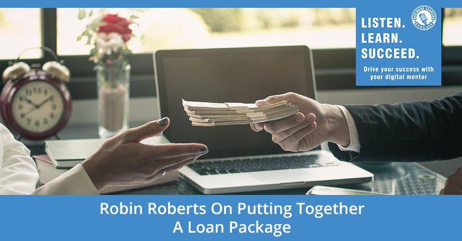 BLP Robin | Loan Package